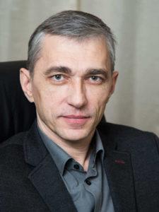 SEO-специалист Андрей Черненко