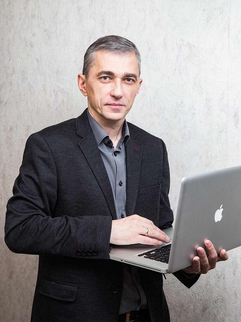 Индивидуальный предприниматель Андрей Черненко